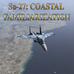 Su-27: Coastal Familiarization