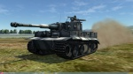 WWII Series - Panzer VI Tiger I