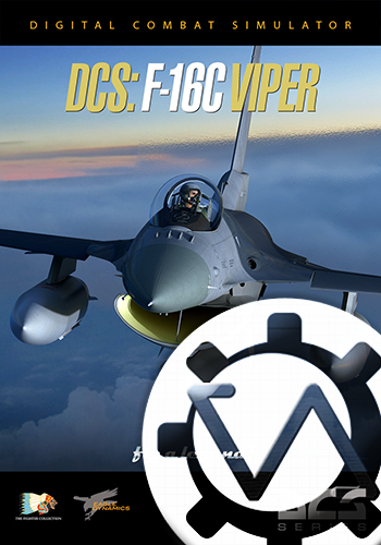 DCS F-16C Viper VoiceAttack by Bailey v2.0.0