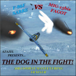 THE DOG IN THE FIGHT! (TEAM PLAYER VS PLAYER MISSION OF THE F-86F AND MIG-15) Version 1.02