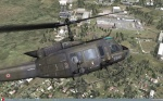 BELL 212 ITALIAN AIRFORCE SKIN
