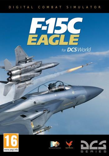 F-15C для DCS World