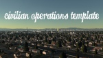 [Template] Civilian Operations (for NTTR)
