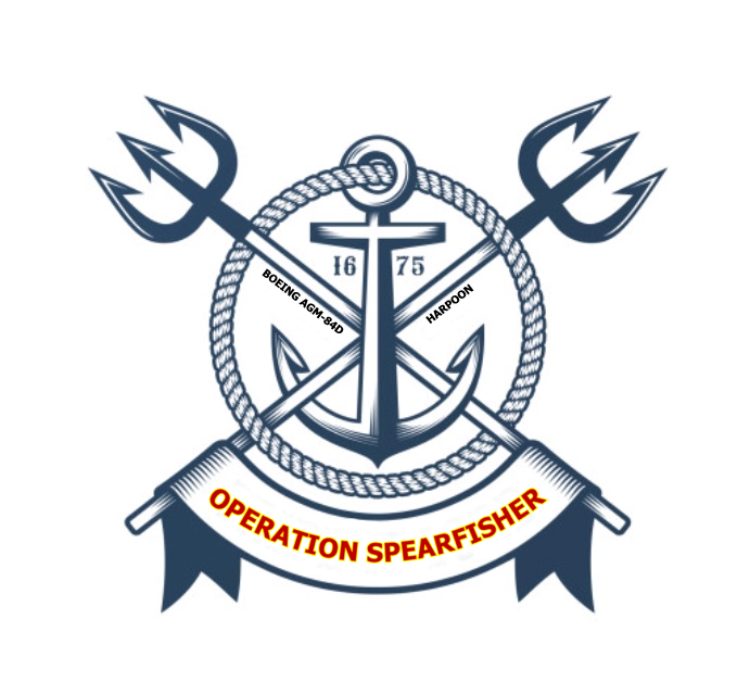 Operation Spearfisher