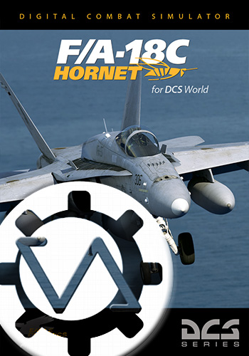 DCS F-18C VoiceAttack by Bailey v2.2
