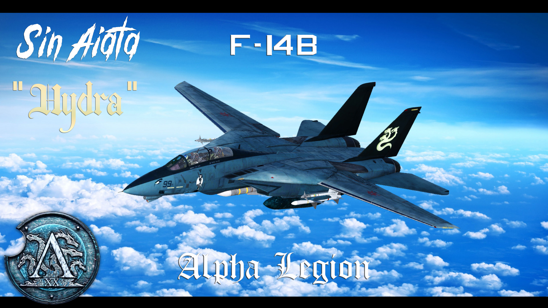 F14-B HYDRA LEGION SKIN [FICTIONNAL] - by Sin Aiata - V1.5 *UPDATE*
