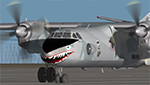 AN-26 Expendables