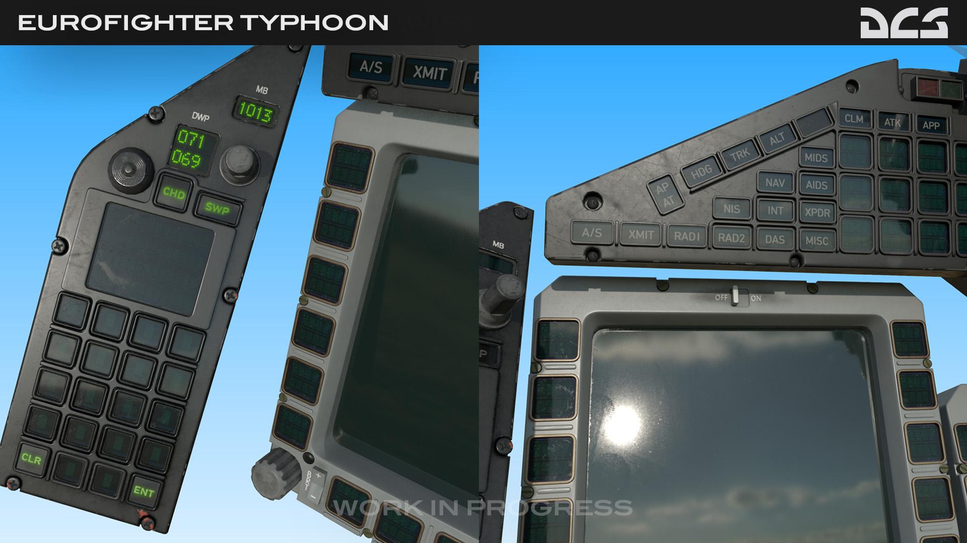 DCS Typhoon
