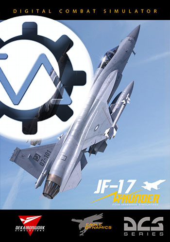 DCS JF-17 VoiceAttack by Bailey v1.0