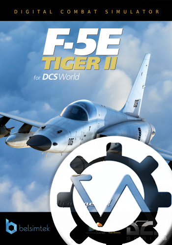 DCS F-5E Tiger II Voice Attack Profile v1.0.0