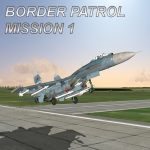 Border Patrol - Mission 1