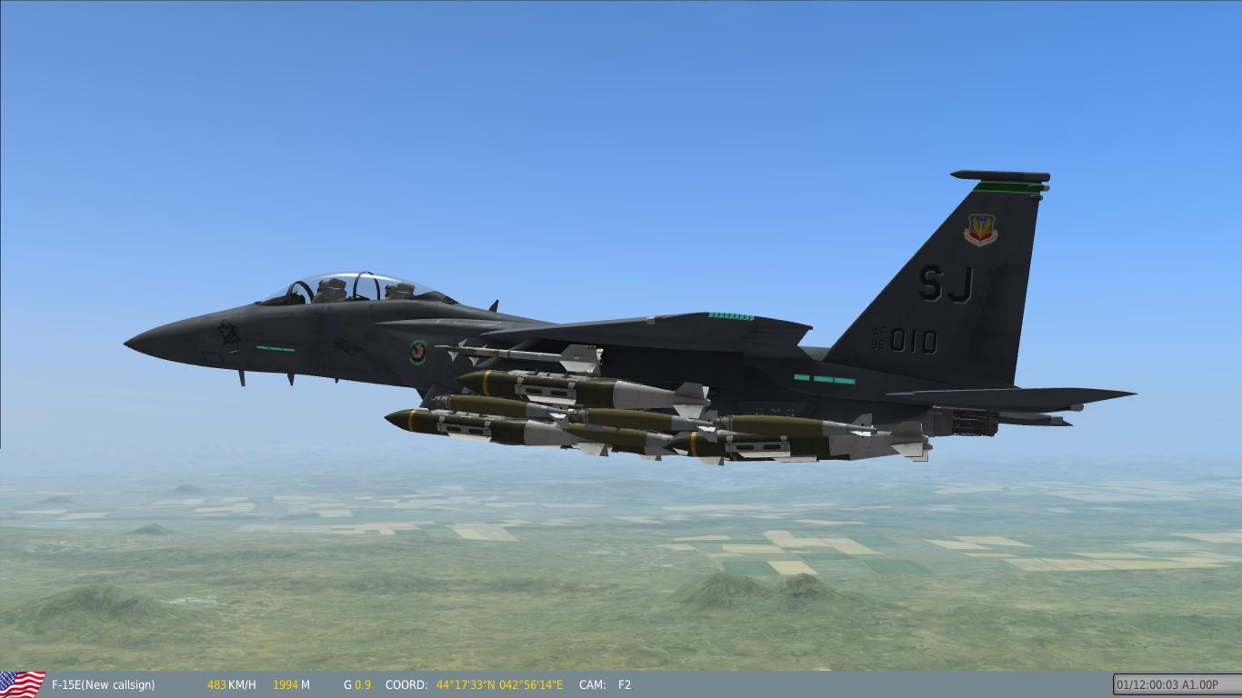Dcs 1 2 1 6 F 15e Flyable Mod
