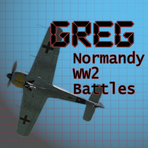 GREG - Normandy WW2 Battles
