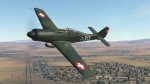 Fw-190D-9 Fictional Swiss Air Force Pack v03