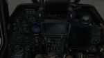 DCS: Black Shark 2 Russian language black cockpit by Ricardo, Devrim and - ZMEY-HS-