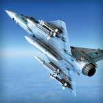 Adjustment in sound files for Mirage M-2000C for DCS 1.5.4.
