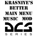 Krasniye's Better Main Menu Music Mod V2.0