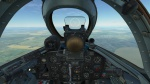 DCS MiG-15bis HD Russian Cockpit textures without Mipmaps v1