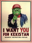 Kekistani Air Force Mod UPDATE