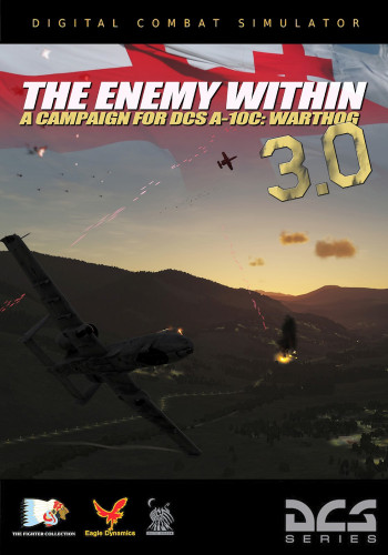 """The Enemy Within 3.0""-Kampagne"