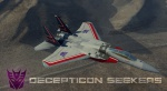 "F-15C: ""Decepticon Seekers"" (pack of 1 of 3)"
