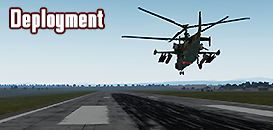 DCSW - Ka-50 Campaign - Deployment (Patch to Game) (v2.5.6x)