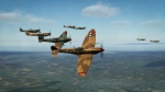 Spitfire Mk IX - USAAF 31st Fighter Group / 308th Fighter Squadron / 309th Fighter Squadron - Update_2