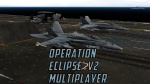 F/A-18C Operation Eclipse v2 (Multiplayer Version)
