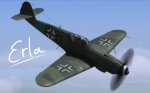 Erla Built G-10: Black 13 - JG27(?) 1.1 update