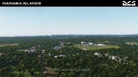 DCS: Mariana Islands