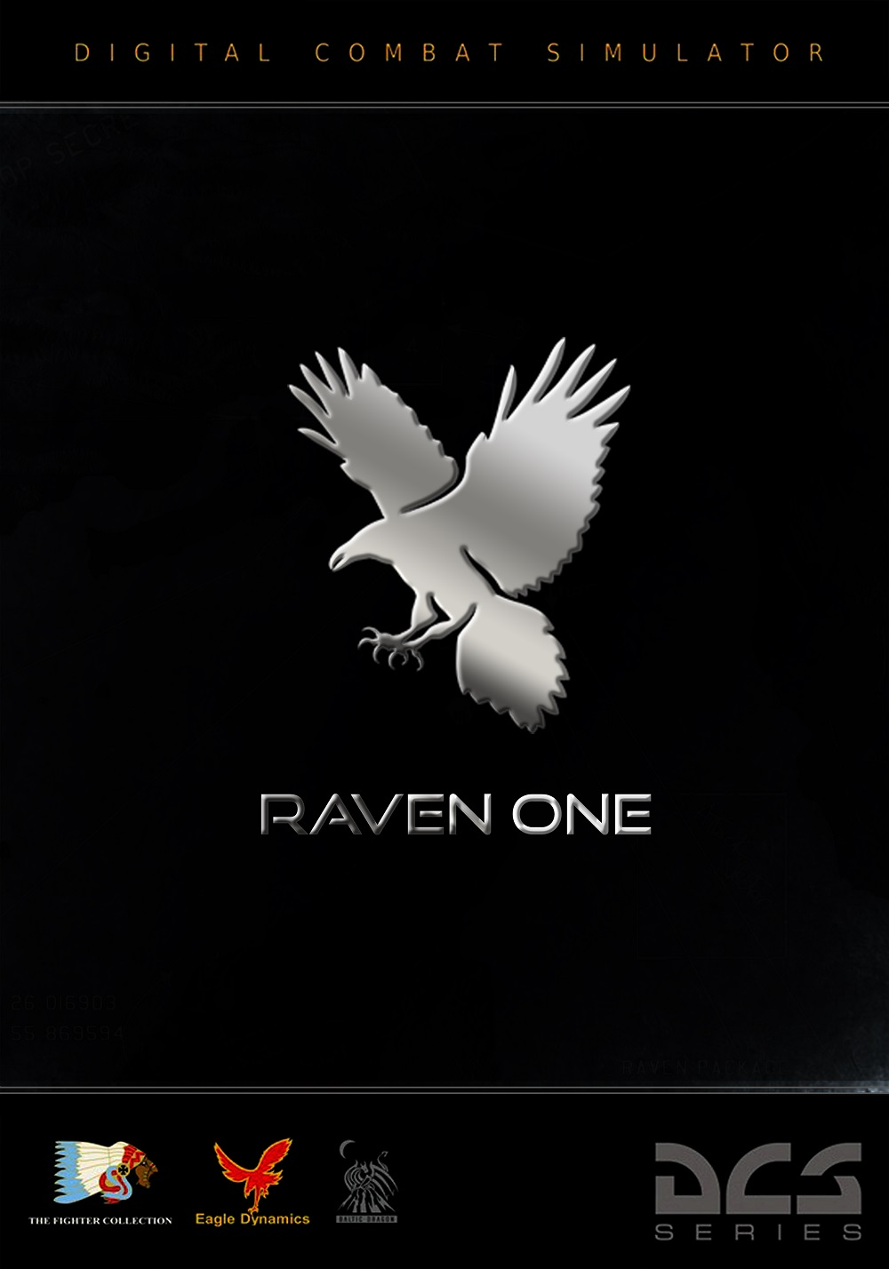 Raven One trailer music