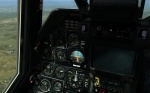 DCS: BlackShark2 Ka-50 Plain HD Gauges