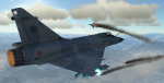 Mirage 2000 Kanto Air Defense Force Skin From GLAS AUSZEICHNUNG