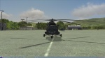 Mi-8 Single Engine Training