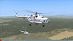 DCS World Mi-8MTV2 AeroLogic (fictional)