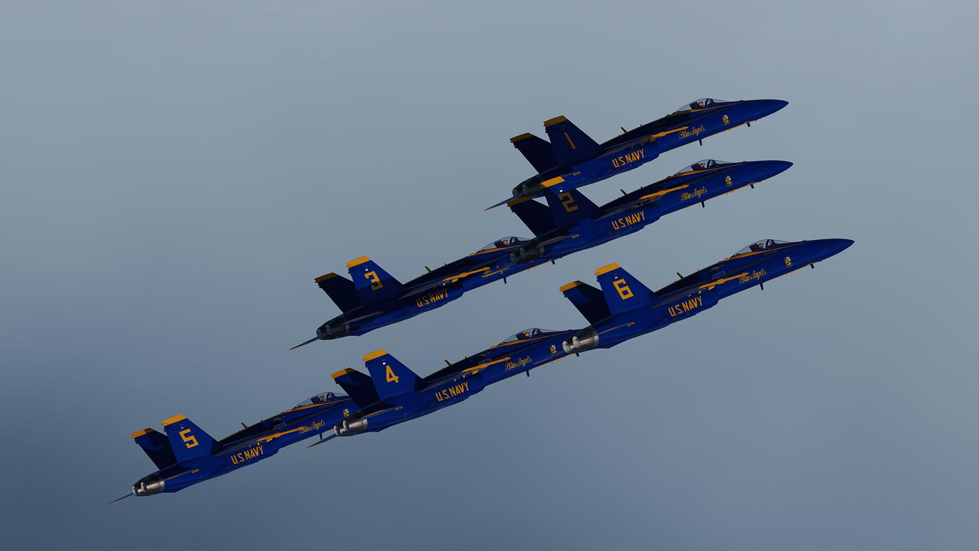 Обои Blue angels, Speed, wallpapers, navy. Авиация foto 16