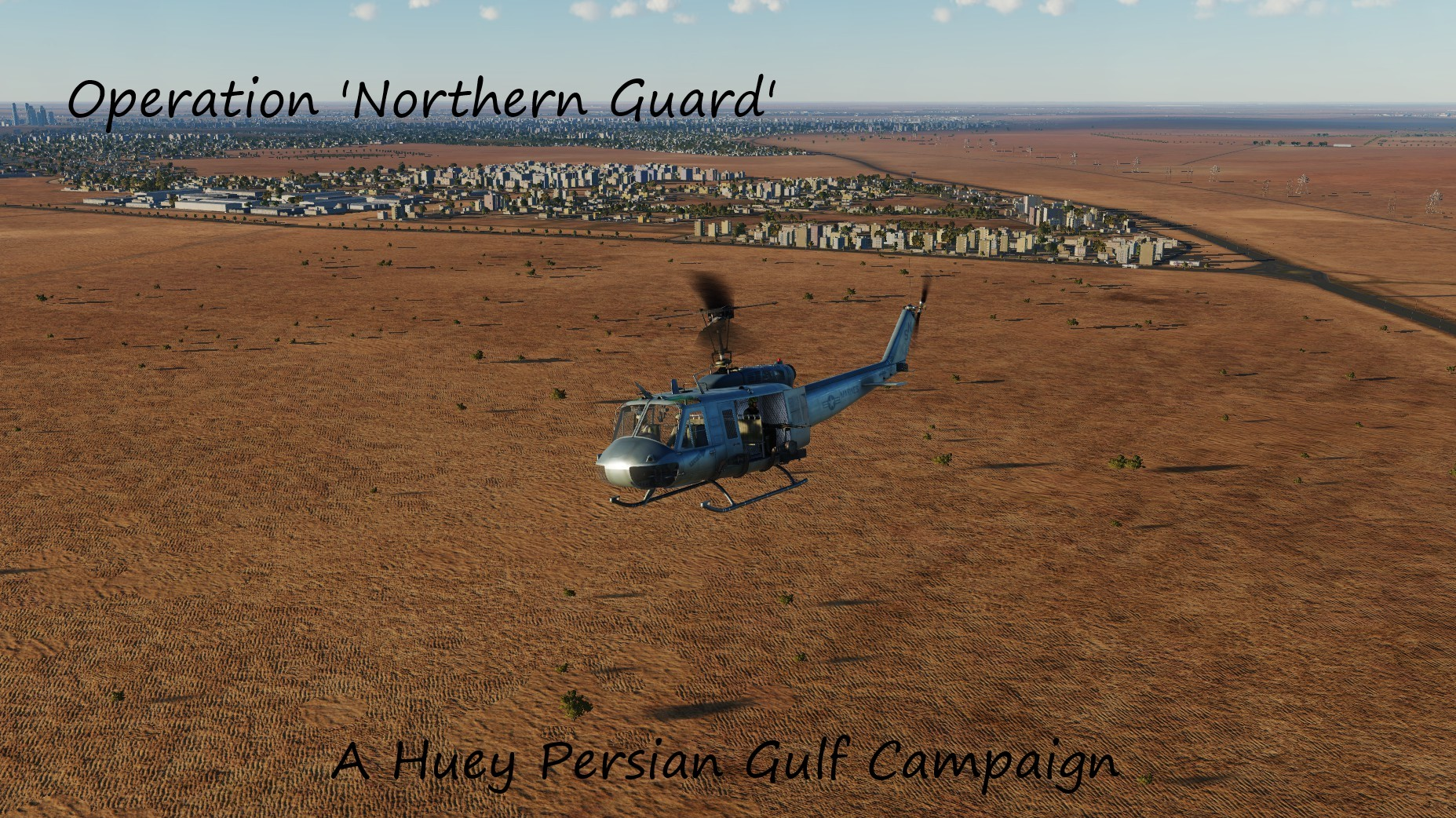 Operation Northern Guard