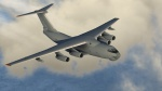 Il-78M N78GF (Air Support Systems, LLC)