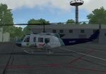 Florida Forestry Search - Huey Skin - ** Updated to 2.5