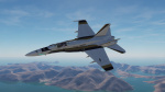 DCS F/A-18C Lot 20: VFA-106 40 Years of Hornet