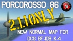 DCS 2.1.1 New normal maps for the DCS: Bf-109 K4