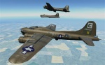 B17_338th BS_96th BG Skin Pack