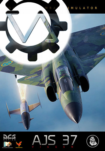 DCS AJS37 Viggen VoiceAttack by Bailey v1.0