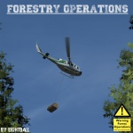 Forestry Operation