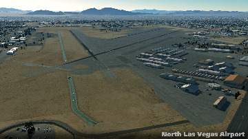 North-Las-Vegas-Airport
