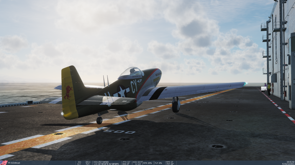 FBO - Fixed Base of Operations Caucasus Map v1.05 updates