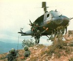 The Helicopter War Caucasus 2.5