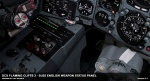 DCS World Flaming Cliffs 3 SU25 English Cockpit Mod v0.3