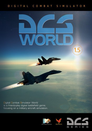Релиз DCS World 1.5.2!