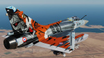 Mirage 2000C Terminator: 2009 Tiger Meet Version2